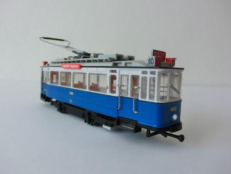 blauwe wagen ho amsterdam tram